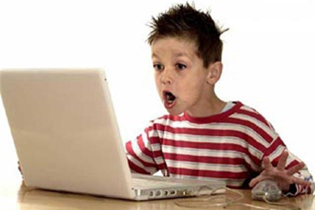 тест на интернет зависимость у детей