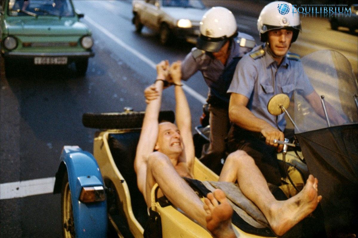 фильм такси блюз